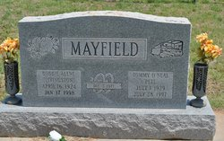 "Tommy O'Neal ""Pete"" Mayfield"