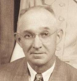Loran Edward Ramsey
