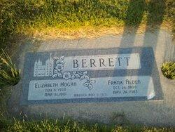 Elizabeth <I>Hogan</I> Berrett