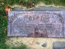 Bessie Edith <I>Young</I> Bird