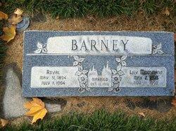Royal Barney