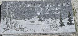 Ronald Hugh Miner