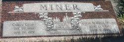 Geneva Bernece <I>Nielsen</I> Miner