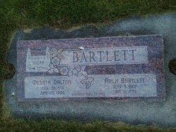 Devota <I>Dalton</I> Bartlett