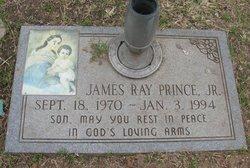 James Ray Prince, Jr