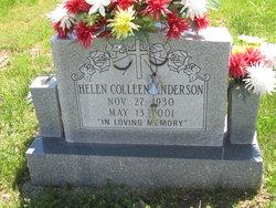 Helen Colleen Anderson