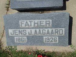 Jens Joseph Aagaard