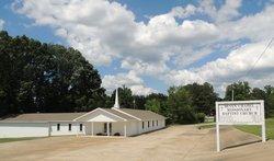 Bevan Chapel Missionary Baptist Church Cemetery