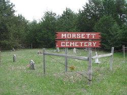 Morsett Cemetery