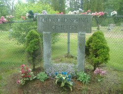 Old Cold Spring Cemetery
