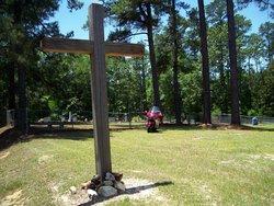 Centennial Methodist Church Cemetery
