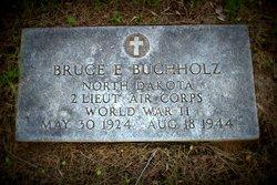2LT Bruce E Buchholz