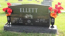 James M. Ellett
