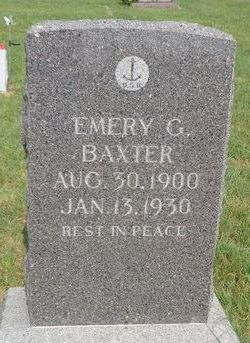 Emery Green Baxter