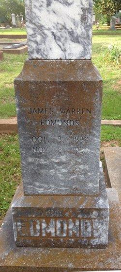 James Warren Edmonds