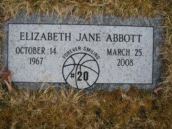 Elizabeth Jane Abbott