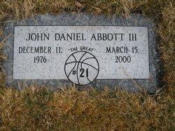 John Daniel Abbott III