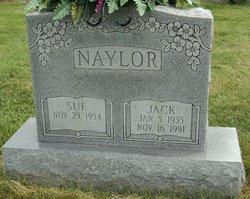 Jack Naylor