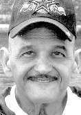 "Ismael Flores ""Mylo Texas Cyclone"" Ortiz"