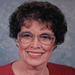 Mary Lee <I>Tatom</I> Scogin