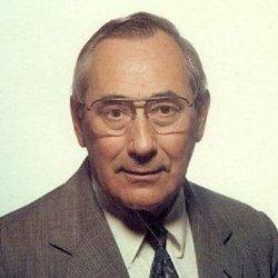 Dr Edward P Gerber