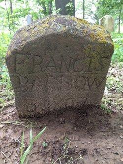 Francis Barlow