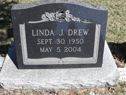 Linda J. <I>Wheeler</I> Drew