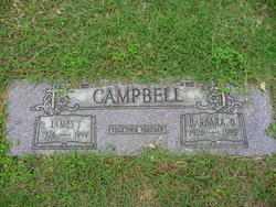 Barbara <I>Bedford</I> Campbell