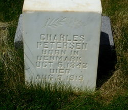 Charles Peterson