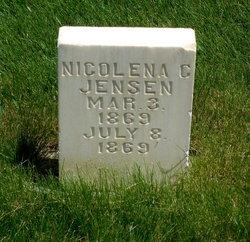 Nicolene C Jensen