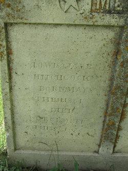 Louisa Jane Hitchcock