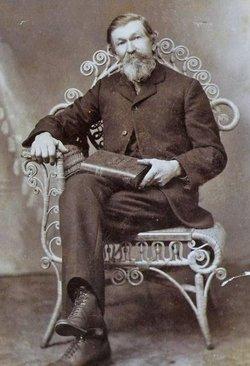William D. Shuler