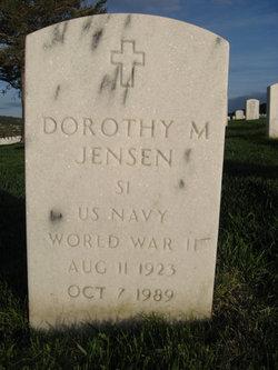 Dorothy Marie Jensen