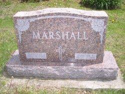 Clarence Marshall