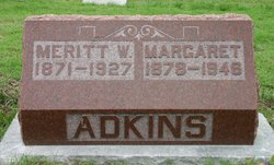 Margaret R. Adkins