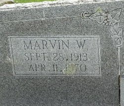 Marvin Walter Byrd, Sr