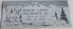 Robert LeRoy Pulsipher, Jr