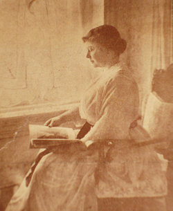 Anne Wythe Mallory <I>Critcher</I> Gatewood