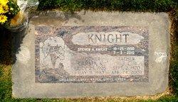 Karma <I>Knebelau</I> Knight