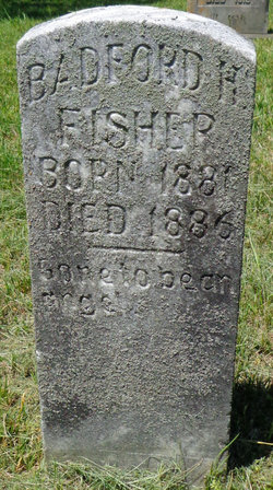 Radford H. Fisher