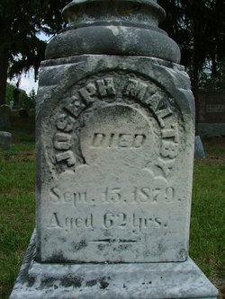 Joseph Maltby