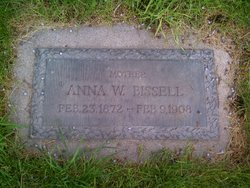 Annie Isabell <I>Wignall</I> Bissell