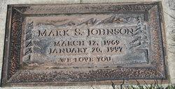Mark Samuel Johnson