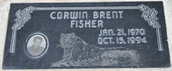 Corwin Brent Fisher