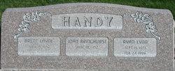 Ryan Lynn Handy