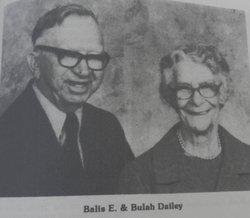 Balis Edens Dailey