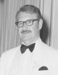 Sherman E. Waterman