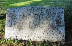 "Henry Frank ""Hank"" Manula"