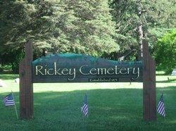 Rickey Cemetery