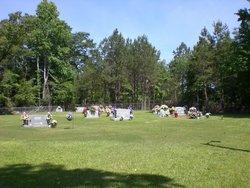 New Chapel Methodist Church Cemetery